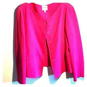 100% Wool Armani Jacket